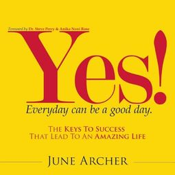 Yes! Everyday Can Be a Good Day