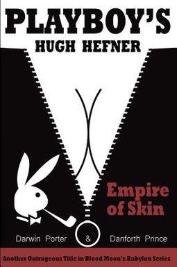 Playboy's Hugh Hefner