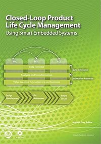 Closed-Loop Product Life Cycle Management-Using Smart Embedded Systems