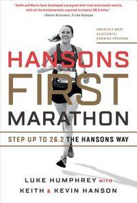 Hansons First Marathon