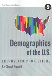 Demographics of the U.S.