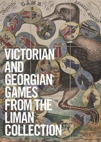 Georgian and Victorian Board Games