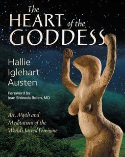 The Heart of the Goddess
