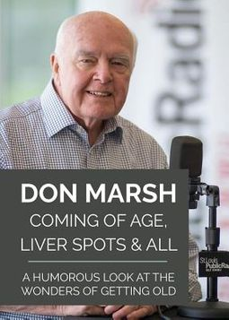Coming of Age, Liver Spots & All