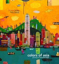 Colors of Asia