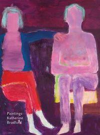 Paintings Katherine Bradford