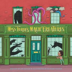 Miss Turie's Magic Creatures