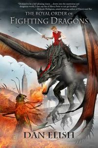 The Royal Order of Fighting Dragons