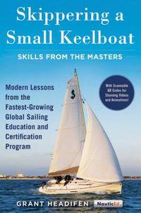 Skippering a Small Keelboat