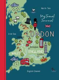 My Travel Journal London