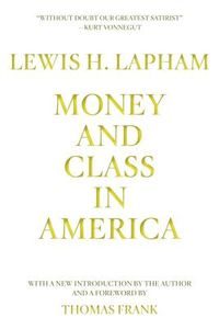 Money and Class in America