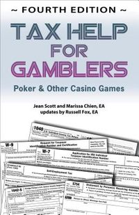 Tax Help for Gamblers