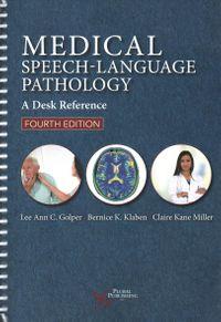 Medical Speech-Language Pathology