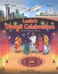 Leela's Diwali Celebration