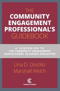 The Community Engagement Professional's Guidebook
