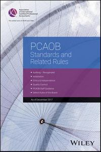 PCAOB Standards and Related Rules 2017