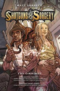 Shotguns & Sorcery