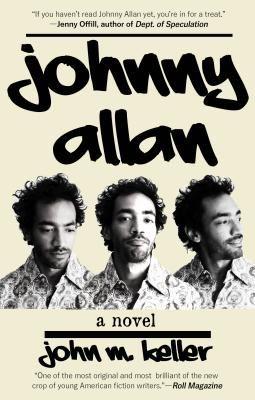 Johnny Allan