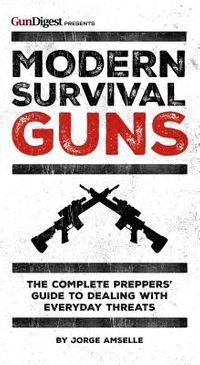 Modern Survival Guns
