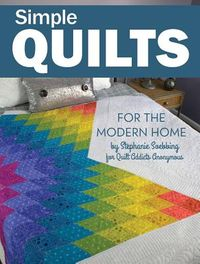 Simple Quilts for the Modern Home