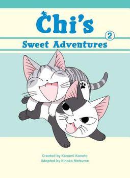 Chi's Sweet Adventures 2