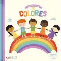 Singing - Cantando De Colores / Singing Colors