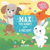 Max the Rabbit Gets a Present