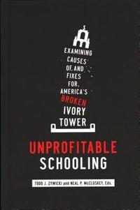 Unprofitable Schooling