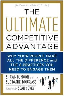 The Ultimate Competitive Advantage