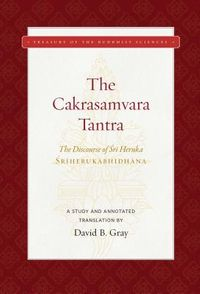 The Cakrasamvara Tantra / The Discourse of Sri Heruka