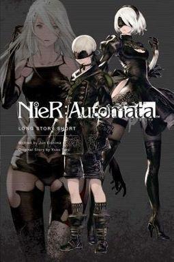 Nier-Automata