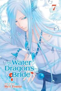 The Water Dragon's Bride 7