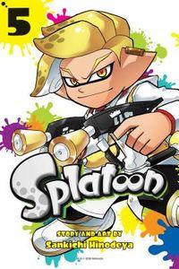 Splatoon 5