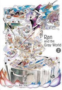 Ran and the Gray World 2
