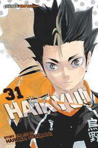 Haikyu!! 31