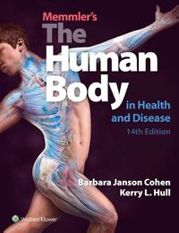 Cohen Memmler's the Human Body in Health and Disease + Prepu