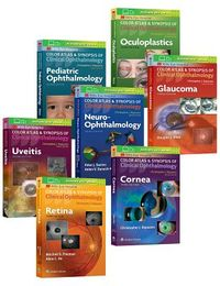 Wills Eye Hospital Color Atlas & Synopsis of Clinical Ophthalmology