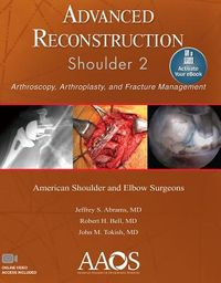 Advanced Reconstruction of Shoulder