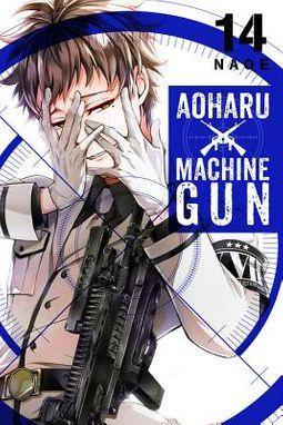 Aoharu X Machinegun 14