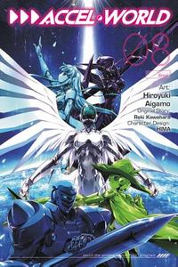 Accel World 8