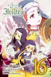 A Certain Magical Index 16