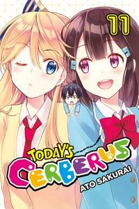 Today's Cerberus 11