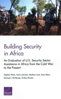 Building Security in Africa