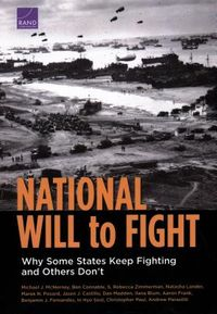 National Will to Fight