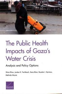 The Public Health Impacts of Gaza's Water Crisis