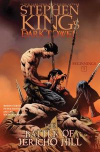 Stephen King's The Dark Tower Beginnings 5