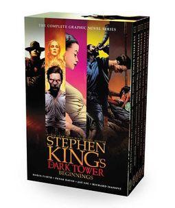 Stephen King's the Dark Tower: Beginnings