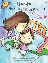 I Love You More Than the Universe