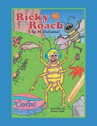 Ricky the Roach