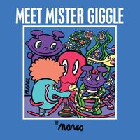 Meet Mister Giggle
